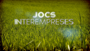 Jocs Interempreses
